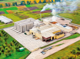 NZ Industry Water Treatment